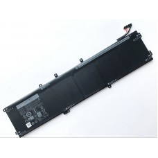 Genuine DELL M5510 M5520 XPS15 6GTPY 9560 97Wh laptop battery