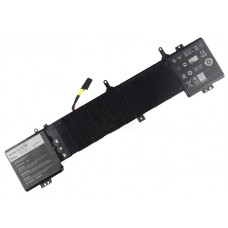 Genuine 14.8V 92Wh 6JHDV Battery for Dell Alienware 17 R2 Series Notebook