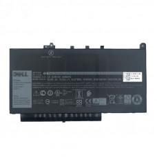 Dell 7CJRC Latitude E7270 E7470 3 Cell 42Wh laptop battery