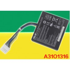 Genuine Asus M70AD, 0B110-00270000, A31O1316, A3101316 Battery