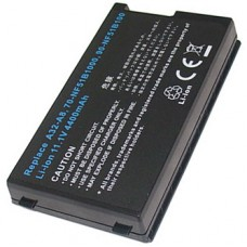 Asus A32-F80 F83 F83C F83S A32-F80 Laptop Battery