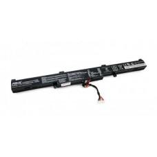 Asus X750J X750JA A41-X550E Battery