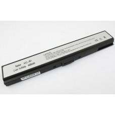 ASUS W1000V A42-W1 90-N901B1000 Laptop Battery