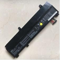 Genuine ASUS GL702VI GL702VI-1A A42N1710 A42Lj5H 14.8V 88Wh Battery
