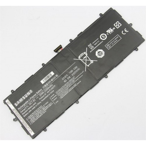 Samsung ATIV Tab 3 101 Inch Tablet Laptop Battery