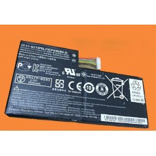 Acer Iconia Tab A1 Tablet AC13F8L 1ICP5/60/80-2 Battery