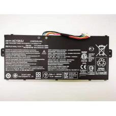 36Wh Acer Chromebook 11 CB3-131 C735 C735-C7Y9 R11 AC15A8J  AC15A3J Battery