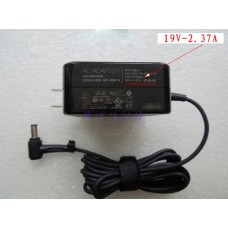 ADP-45BW B Asus 19V 2.37A  5.5*2.5mm Laptop AC Adapter