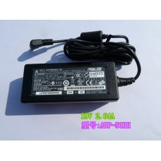 Genuine Asus 19V 2.64A Ac Adapter Charger for ASUS ADP-50HH A1 L1 L8 M1 M2A M5N M8 Notebook