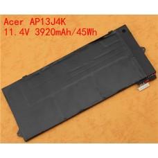 AP13J4K Acer C720, C720P 11.4V/3920mAh/45Wh Battery