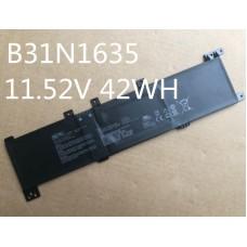 Asus X705NA X705NC X705UA X705UV B31N1635 42Wh Battery
