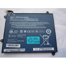 Acer Iconia Tab A500 A501 BT.00207.002 BAT-1010 Battery