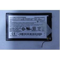 Acer Iconia TAB B1-710 BAT-715 (1ICP5/58/94) KT0010G003 Battery