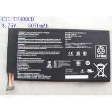 ASUS C11-TF400CD Transformer Pad TF400 5070mah 19WH Battery