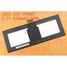 Asus C12-TF600T TF600T Vivo Tab tablet Battery 6760mAh/25Wh