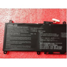 Replacement Asus C31N1733 3ICP5/58/78 11.55V 42Wh laptop battery