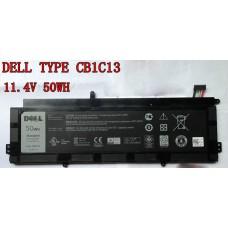 DELL CB1C13 50Wh/11.4V Laptop Batteries