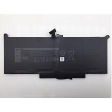 F3YGT Dell Latitude 7480 E7480 7280 7.6 V 60Wh laptop battery