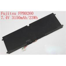Fujitsu FPBO26O Laptop Battery