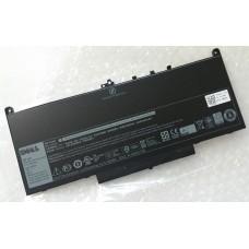 Genuine Dell Latitude E7270 E7470 MC34Y J60J5 Built-in Battery