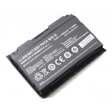 Clevo P150HMBAT-8 6-87-X510S-4D71 6-87-X510S-4D74 P151HM X510S Battery