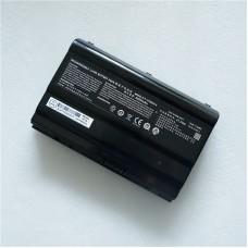 Clevo P870BAT-8, 6-87-P870S-4271, P8700S laptop battery
