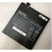 PA5053U-1BRS Toshiba Excite 10 PA5053U-1BRS 25Wh/3.7V/6600mAh Battery