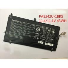43Wh Toshiba Satellite Radius 12 P20W-C P25W-C A5242U-1BRS Battery