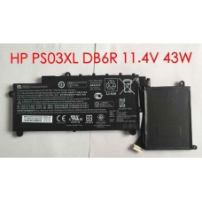 Hp 778956-005 Laptop Battery