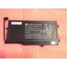 Genuine hp envy touchsmart m6 715050-001 px03xl laptop battery