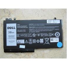 Genuine Dell Latitude 12 E5250 RYXXH 9P402 5TFCY Battery