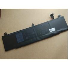Genuine DELL 0V9XD7 TDW5P ALIENWARE 13 R3 76Wh Battery