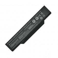 Clevo W130HUBAT-6 W130EV W130EW W130Ex Laptop Battery