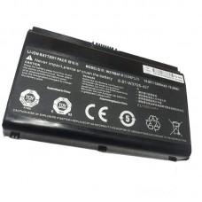 Clevo W370BAT-8  XMG A522 A503 14.8V 5200mAh laptop battery