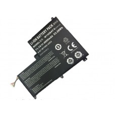 Clevo 6-87-W740S-42E1 Laptop Battery