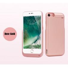 5500mAh/8000mAh Case Cover Power Bank External Backup Battery For iPhone 7/6