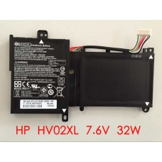 Hp hv02xl Laptop Battery